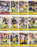 2016 PITTSBURGH STEELERS 40 Card Lot w/ SCORE Team Set 24 CURRENT Players AYERS