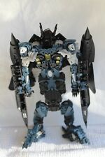 """Transformers ROTF Movie """"JETFIRE"""" Leader Class  Incomplete 2009 See Pictures"""