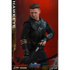Hawkeye Avengers Tacho 904646 Hot Toys 1:6 figura MMS531