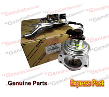 GENUINE EGR Valve Toyota Landcruiser PRADO KDJ150 25800-30190 2013 on