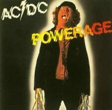 AC/DC - Powerage [New Vinyl] 180 Gram, Holland - Import