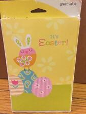 "Lot 36 ""Just For You"" Brand NEW EASTER Greeting CARDS Chicks"