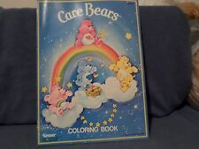 Care Bear Books In Care Bears Ebay