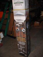 """Caravan EZUP AlumaShade Big Foot Canopy 10' X 10"""" Commercial Grade Aluminum NEW"""
