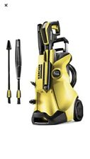 BRAND NEW Karcher K4 Full Control 1800W Pressure Washer 3 yers Karcher Guarantee