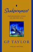 Shadowmancer: Special Edition by G.P. Taylor, Good Used Book (Hardcover) FREE &