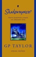 Shadowmancer (Special Edition) by G. P. Taylor (Hardback, 2003)