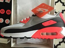 Nike Air Max 90 V SP TZ Patch Infrared 746682-106 Nikelab Sold Out DS
