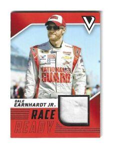 2018 Victory Lane RACE READY MATERIALS #RR-JR Dale Earnhardt Jr. #237/399! SWEET