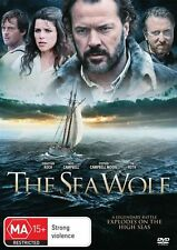 The Sea Wolf (DVD, 2009)