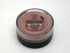 Bare Escentuals bare Minerals Blush * Thistle * rose sand .85g Click Lock Go New