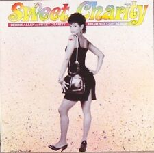 LP  * Sweet Charity - Original Broadway Cast *  gereinigt-cleaned; Club Edition
