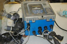 Chem-Aqua Mct210Bcfs2W, 90-250v, boiler systems controller Used