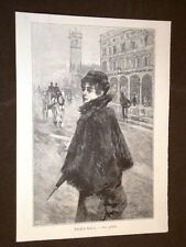 Mostra triennale d'arte di Brera del 1894 Quadri Paolo Sala e Lorenzo Delleani