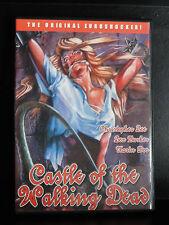 Castle of the Walking Dead DVD
