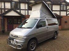1998 Mazda Bongo Camper Van - 2.5V6 Auto LPG Converted - Part Exchange Welcome