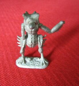 11-640 Ral Partha Dungeons & dragons Planescape Greater Gelugon Body Only
