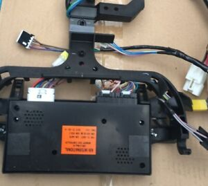 Genuine Ford 6 way memory seat controller module