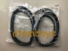 Chevrolet LUV KB20 1st ISUZU KB TRUCK PICKUP DOOR RUBBER WEATHERSTRIP SEAL 72-80