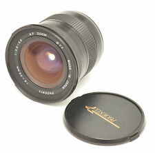 Phoenix 19-35mm F3.5-4.5 Lens For Canon EF Mount! Read!