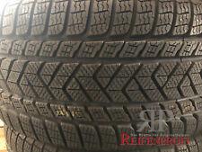 Pirelli Sottozero 3 WI-SZ3 265/30 R20 94W Winterreifen DOT 14 NEU