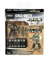 Call Of Duty Desert Mission Weapon Crate Mega Construx: Black Series