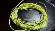 Winch line in neon green  5m ,Warn 8274, ox winch, servo winch