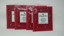ORIGINS LOT of 4 RITUALI TEA FEELING ROSY COMFORTING POWDER FACE MASK .17 oz ea