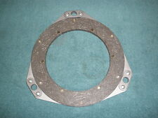 Riveted double disk clutch plate, John Deere  A,G,60 Thru 730