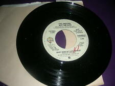 "PROMO R&B 45 Amazing Rhythm Aces ""What Kind Of Love Is This"" Warner Bros 1980 NM"