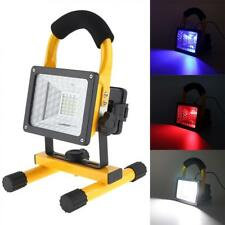 110-220V 20W 24 LED Flood Light Portable Outdoor Waterproof IP65 Emergency Lamp