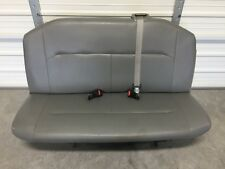 Seats For Ford Econoline For Sale Ebay