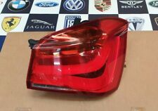 GENUINE BMW 1 SERIES F20 F21 LCI O/S RIGHT REAR OUTER LIGHT 15-ON 6321 7359018