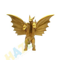 Godzilla: King of the Monsters King Ghidorah PVC Figure Model Toys Collection