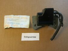 NEW GENUINE Stihl FS60 Ignition Coil 4114 404 3201 LOTS More Listed LG10