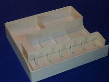 boite TIROIR box MACHINE à COUDRE HUSQVARNA FR 550 705-H 705H Nähmaschine SEWING