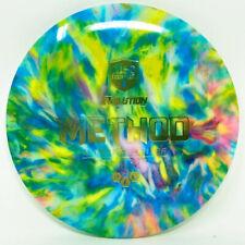 Evolution Neo Method 180g Gold Foil Brainwave Dye Jeff Ash Free Shipping