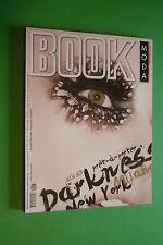 Collezioni Fashion BOOK MODA n.105 SPRING SUMMER 2010 MILANO NEW YORK