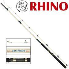 Rhino Baltic Trolling Diver 2,85m 15-25lb Trollingrute zum Schleppfischen
