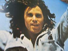 Jim Morrison Vintage Poster Rock & Roll The Doors Classic Rock