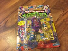 1990 TMNT Mutagen Man Playmates Action Figure View Photos Unpunched