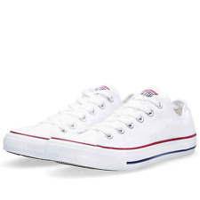 BNWT - Womens Converse Trainers - Cream/White - Size UK 3