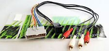METRA 70-5510 FORD 1986-00 AMP INTEGRATION HARNESS FOR AFTERMARKET RADIO INSTALL