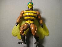 Vintage MOTU 1983 Buzz Off Action Figure
