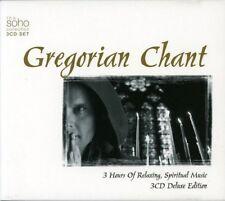 Gregorian Chant [CD]