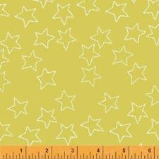 Fine wale Corduroy Stella Stars Apparel Fabric Windham By the Yard Bfab