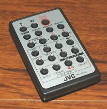 JVC (RM-V716U) Pre-Programmed R.A Edit Remote Control Unit with Battery Cover