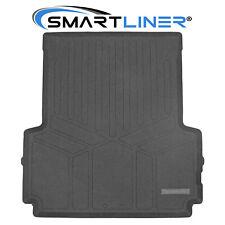 Smartliner Custom Fit 5ft Rugged Bed Mat Liner for 2020 Jeep Gladiator