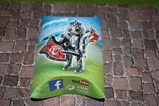 Playmobil Spielwarenmesse Blister NEW YORK  RITTER Werbefigur Neu/OVP