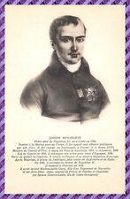 Cartolina - Joseph BONAPARTE
